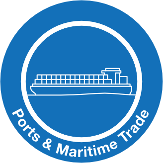 Ports & Maritime Trade